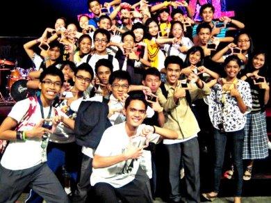 Pasay West Highschool